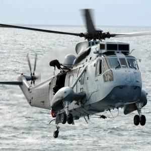 Indian Navy Sea King crew to get gallantry award