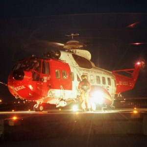 Irish Coast Guard record 10 years of SAR from Waterford