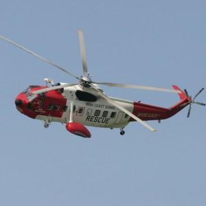 Irish Coast Guard crews gain paramedic status 14 months ahead of schedule