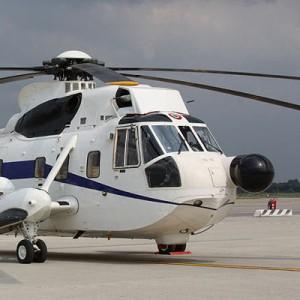 Italy retires VIP SH-3D