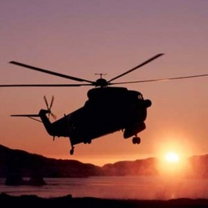 Cobham partners with Carson Helicopters on Sikorsky retrofits