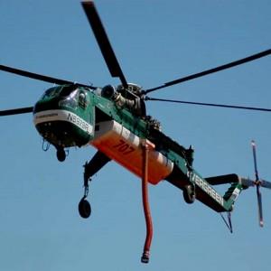 Erickson Air-Crane Announces Contract Extensions with SOCAFRICA