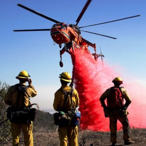Erickson extends Greek fire contract with three S64 Aircranes