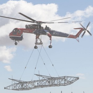Erickson Air-Crane Commits $6,000 Annual Scholarship for Whirly-Girls