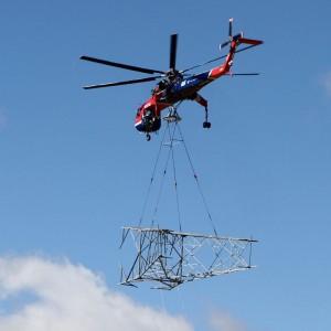 Erickson Air-Crane Announces Contract Extension in Hawaii