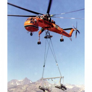 NASA picks Erickson for Mid-Air Retrieval Program