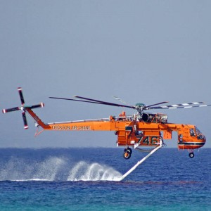 Erickson, China mull over S64 production re-start