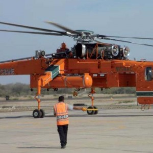 Erickson Air-Crane to Webcast its Presentation at the Imperial Capital Security Investor Conference