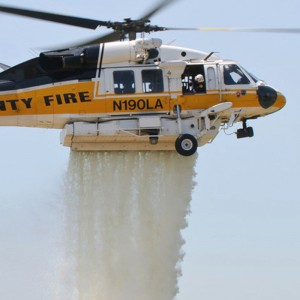 CAL FIRE Places Purchase Order for FIREHAWK(R) Aircraft