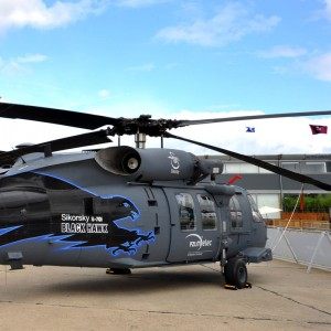 Mexico's State of Jalisco to purchase S-70i