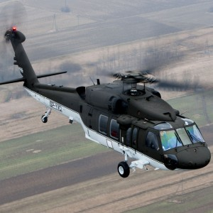 LockMart explores Adaptable Weapons Kit for S70i Black Hawks