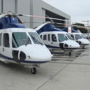 UK – Castle Air ventures into the S76 market