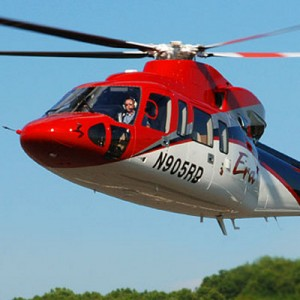 Vector Aerospace and Era Helicopters Sign 5 year support contract for S76 and AS350 fleets