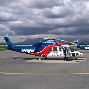 Can$150K allocated for Whistler helipad upgrades