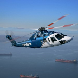 Helijet to hold 25th Anniversary Reunion
