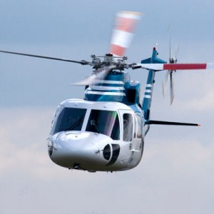 Helijet takes off with multi-million dollar partnership