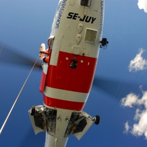 Swedish Government takes over SAR from Norrlandsflyg