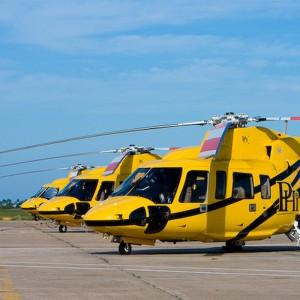PHI selects Sagem Avionics Analysis Ground Station