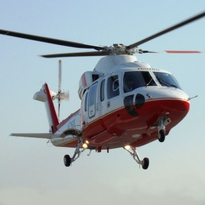 Sikorsky wins exclusive rights to distribute Aero Dynamix's Night Vision System for S76