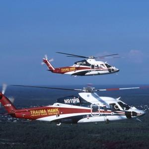 Palm Beach County Trauma Hawk celebrates 20 years