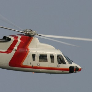 FAA proposes new AD for S76A rotor brake