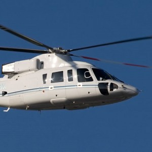 Heli-One to upgrade two VVIP Sikorsky S76B helicopters