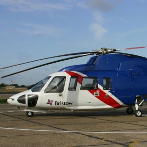 Pratt & Whitney Canada signs FMP® Agreement with Bristow Helicopters