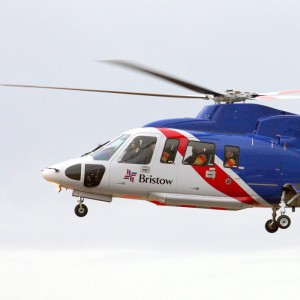 Bristow opens 23,000 sq.ft helicopter terminal at Galliano base in Louisiana