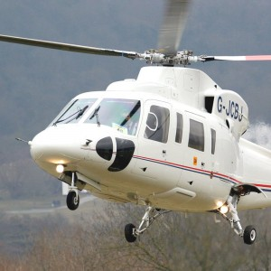 DAC International launch ADS-B Out solution for Sikorsky S76