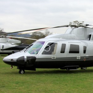 UK – Capital Air Services add two S76s on management