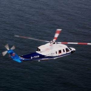 Zhuhai Helicopter signs for two S92s and an S76