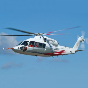 Bristow orders up to 26 S-76D helicopters