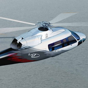 S-76D projected to set standard for quieter rotorcraft