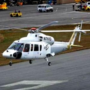 Sikorsky S-76D Enters Production