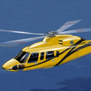 """US Patent issued to Sikorsky for """"Aircraft Integrated Support System"""""""