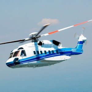 S92 Helicopters Certified to Operate in Mexico