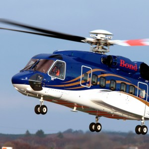 Sikorsky continues S92 one million flight hours celebrations