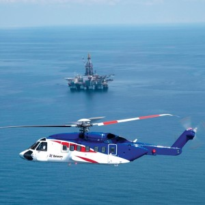 Bristow starts S92 ops from Norwich