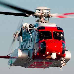 Bristow accepts first Sikorsky S-92 for Long-Term SAR services in UK