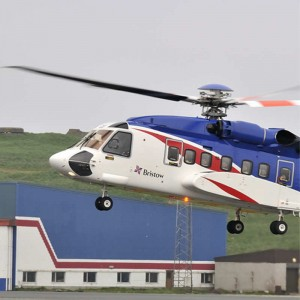 Bristow Nigeria to lay-off expat pilots by 2015