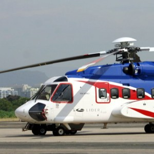Bristow wins five-year BP contract for two S92s