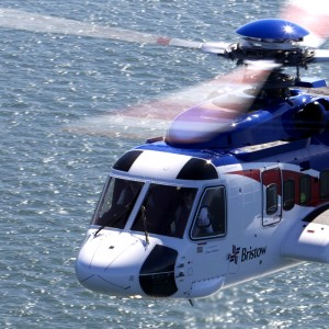 Bristow Completes Merger with Era