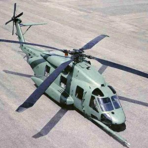 Sikorsky awarded $1,244,677,064 contract for Presidential S92s