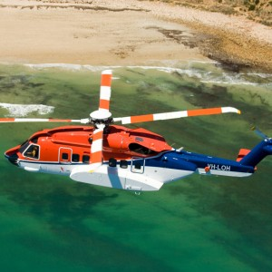 Sikorsky Announces Continuing Upgrades for the S-92