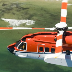 ITP Aero wins engine MRO contract for CHC S-92s and AW189s