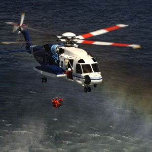 Sikorsky announce first S-92A+ upgrade kit customer