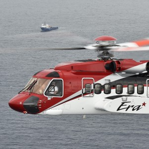 Era becomes first operator of S-92 with Gross Weight Expansion