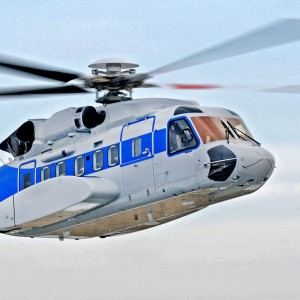 Three operators awarded $948M contract for rotary wing airlift services