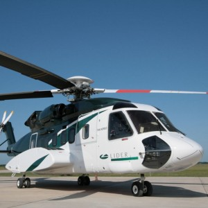 CAE and Lider Aviacao launch Sikorsky S-92 training in Sao Paulo