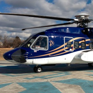 Macquarie Rotorcraft Leasing buys two S92s for Bond Offshore Helicopters